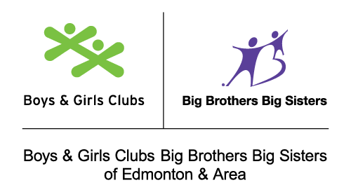 Boys and Girls Club Big Brothers Big Sisters of Edmonton